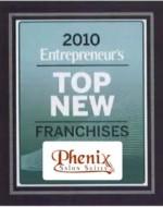 Top Entrepreneur - Phenix Salon Suites