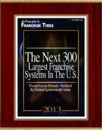 Largest Franchise System
