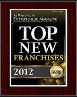 Phenix Salon Suites - Top New Franchise