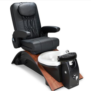 Pedi Spa Unit available in Nail Tech Suites